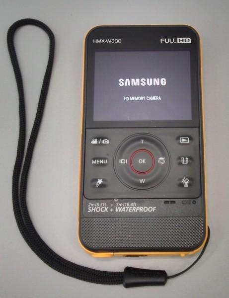 Samsung W300 - smartcamnews.eu
