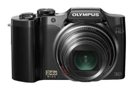 Alltagstest – Olympus SZ30 MR – Megazoom Kamera