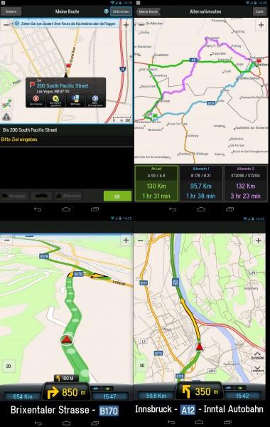 Copilot - Alk Navi, kostengünstige NAvi, USA - smartcamnews.eu
