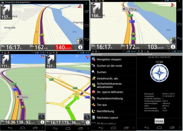 Route66, Navigation, Android, - smartcamnews.eu