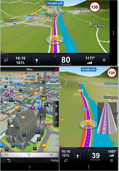 Sygic, Navigation, Weltweit, Aktion 2013 - smartcamnews.eu
