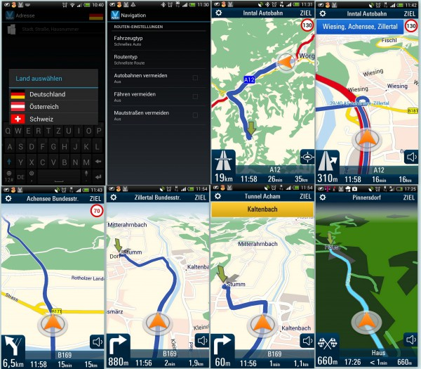 V-Navi - Android Navigation - smartcamnews.eu