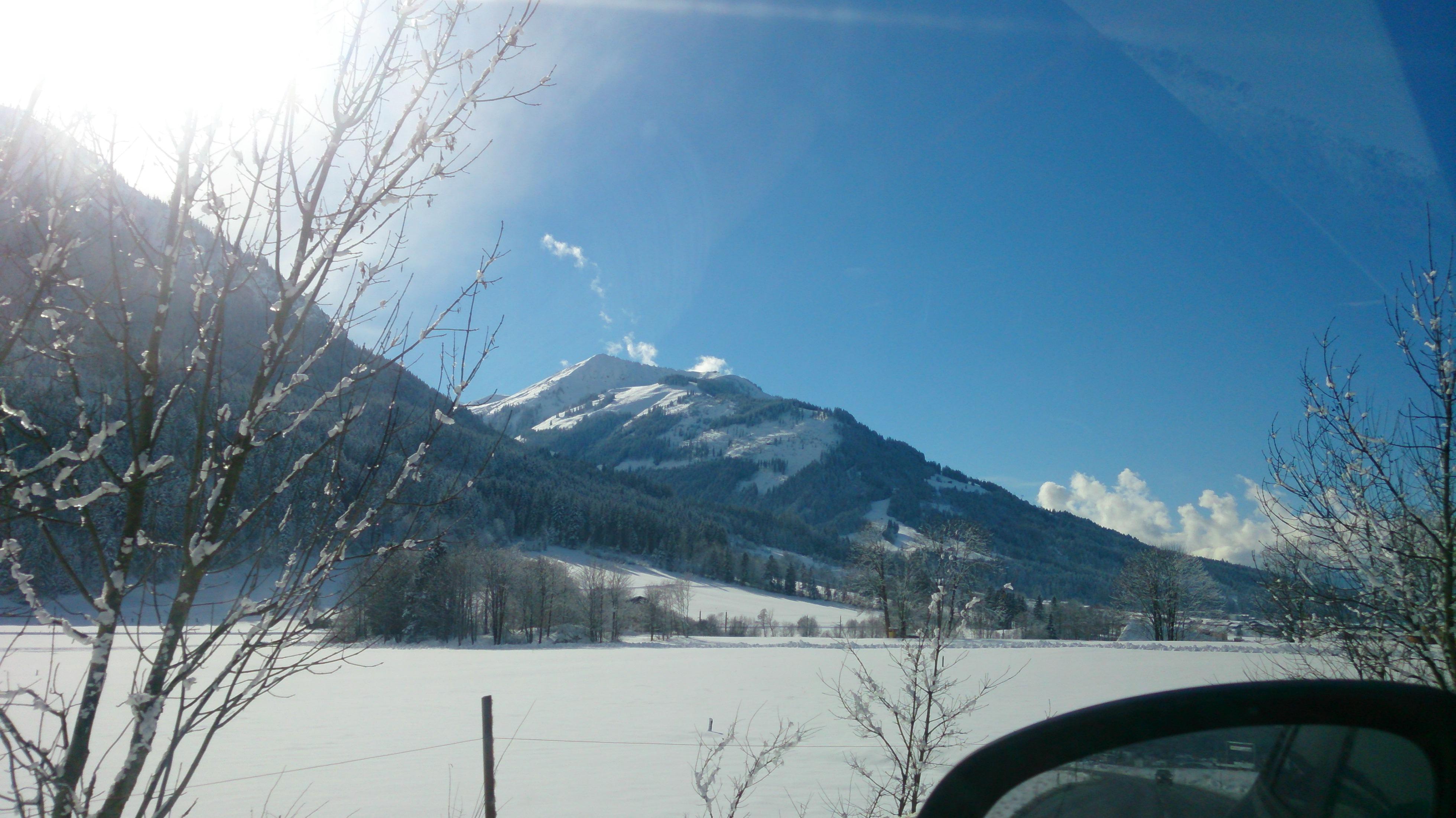 Sony Xperia Z - smartcamnews.eu - Testbilder Winter in Tirol