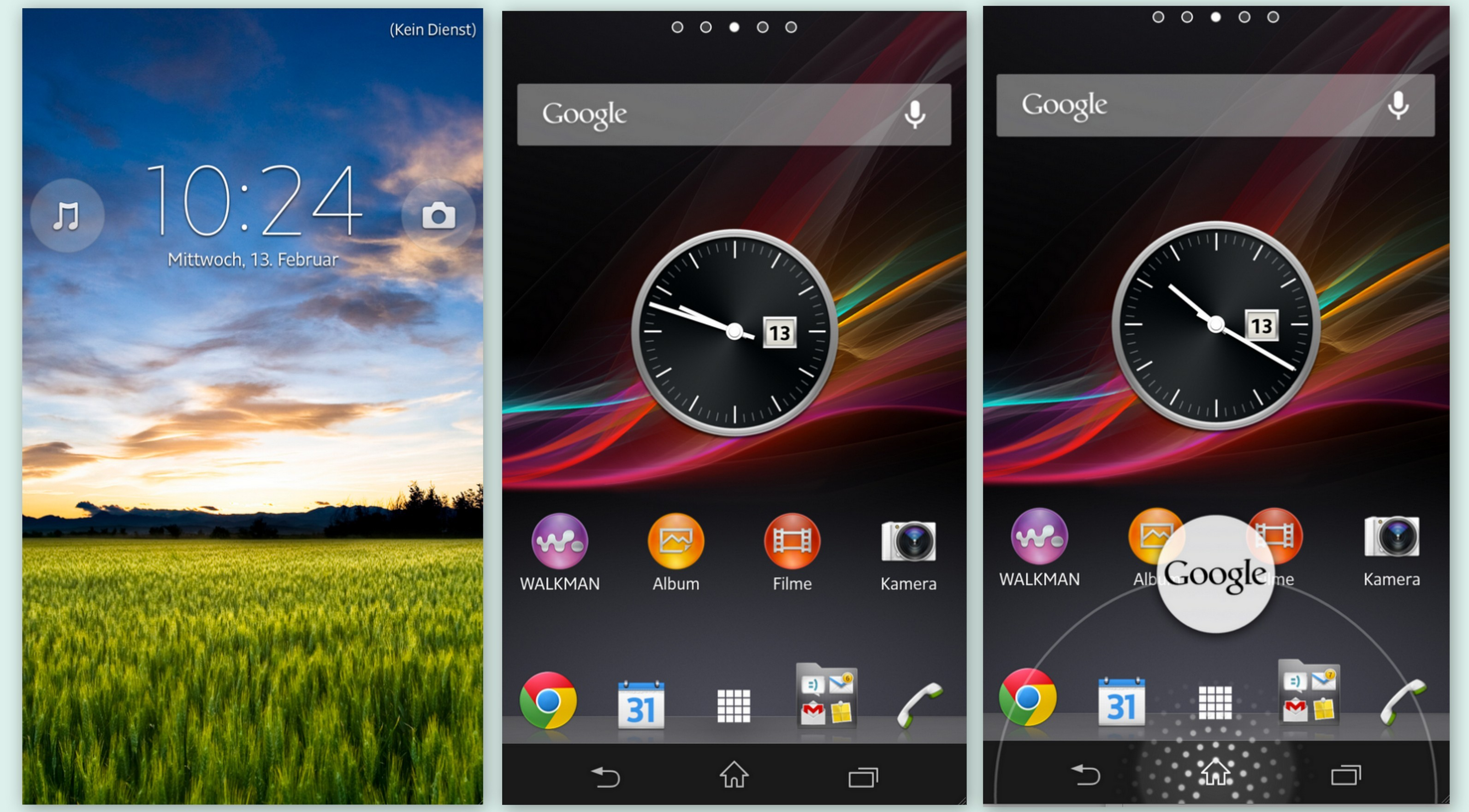 Sony Xperia Z - smartcamnews.eu