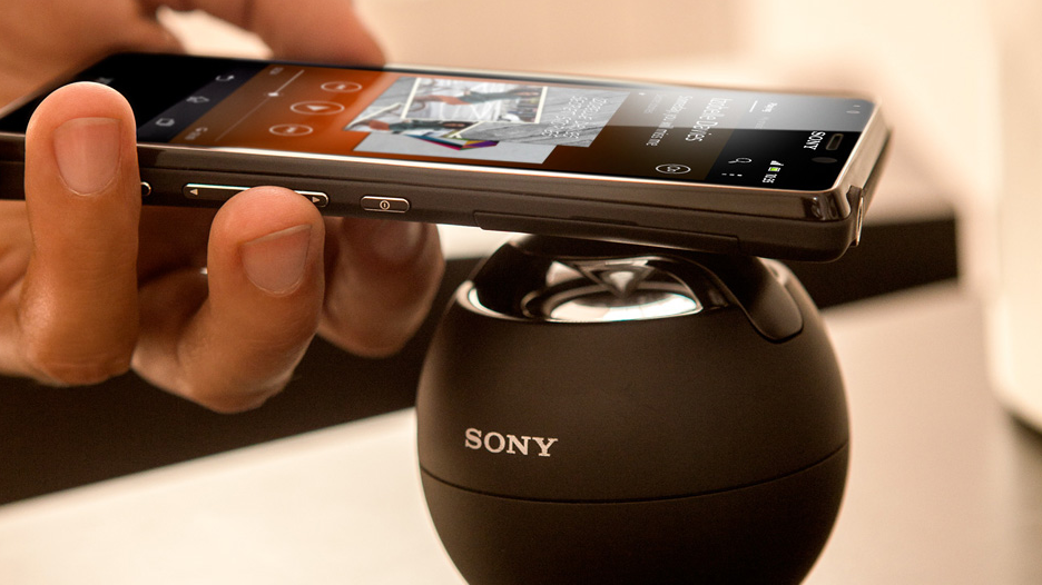 Sony - srs-btv5 - Smart Mini-Musikbox - smartcamnews.eu