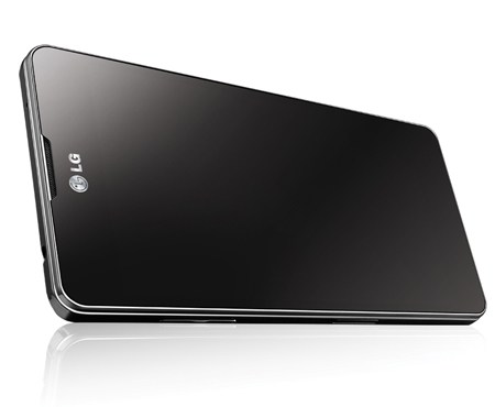 LG Optimus G - smartcamnews.eu