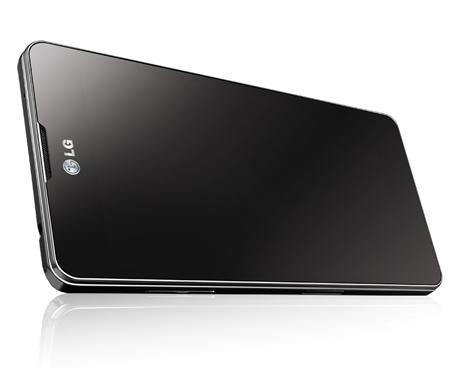 LG Optimus G - smartcamnews.eu