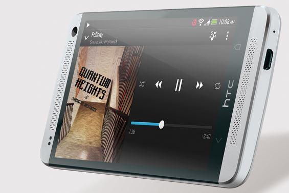 HTC ONE - Sound Player - smartcamnews.eu