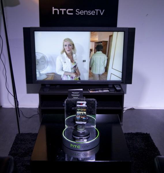 HTC Sense TV - smartcamnews.eu
