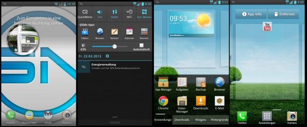 LG Optimus G - Homescreen - smartcamnews.eu