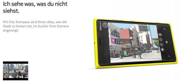 Nokia City-Guide - smartcamnews.eu