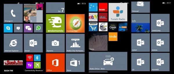 Nokia Lumia 920 - Apps aus dem Store - smartcamnews.eu