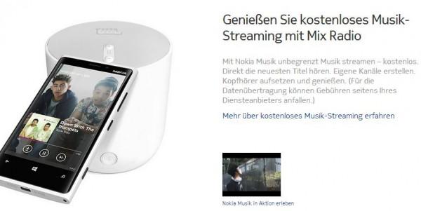 Nokia Musik - smartcamnews.eu