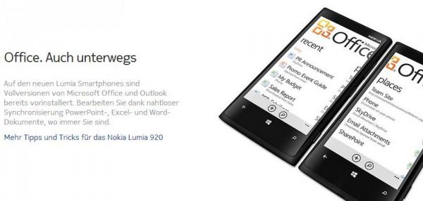 Nokia Office - smartcamnews.eu