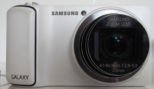 Alltagstest mit der Samsung Galaxy Kamera EK-GC100