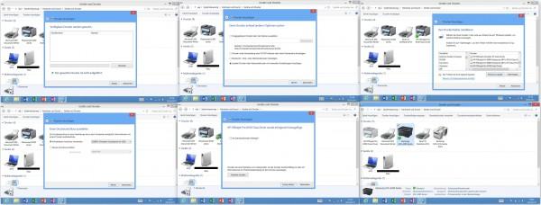 Samsung Ativ - Drucker unter Windows RT - smartcamnews.eu