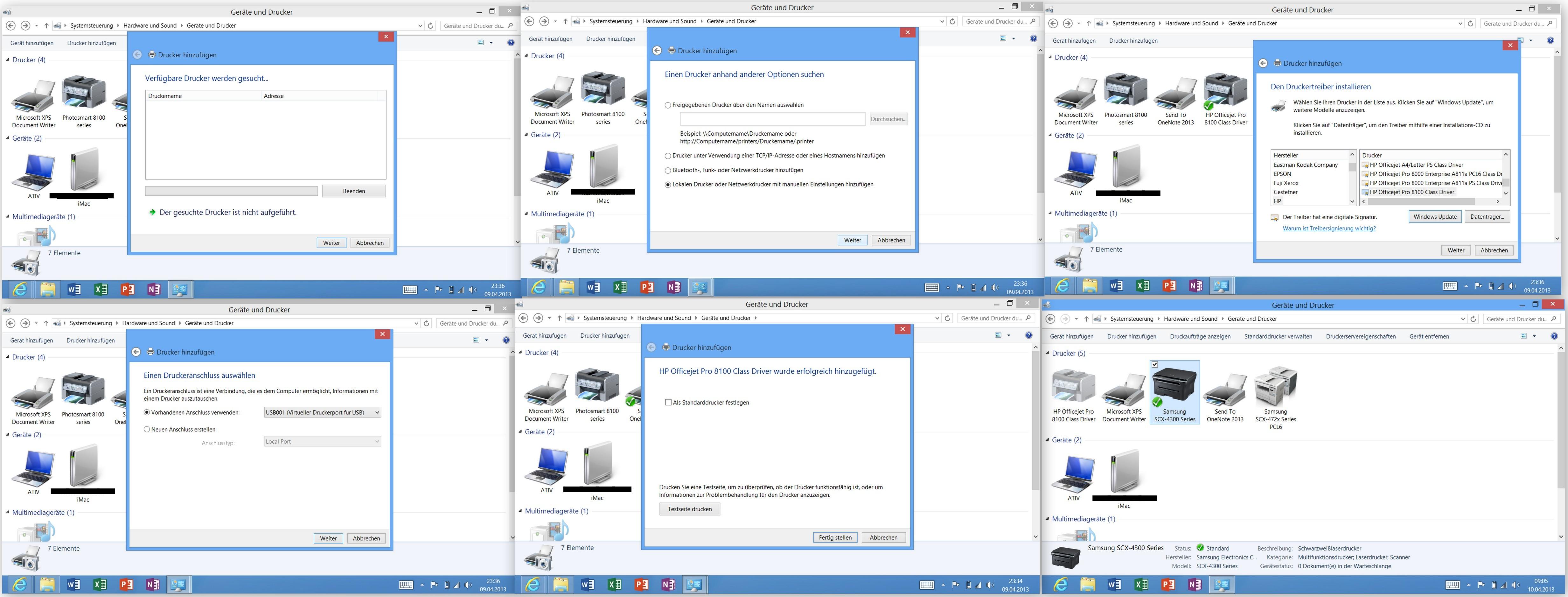 erkennt mein computer ein 5 ghz netzwerk