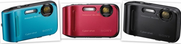 Sony TF 1 - Outdoor Kamera - smartcamnews.eu