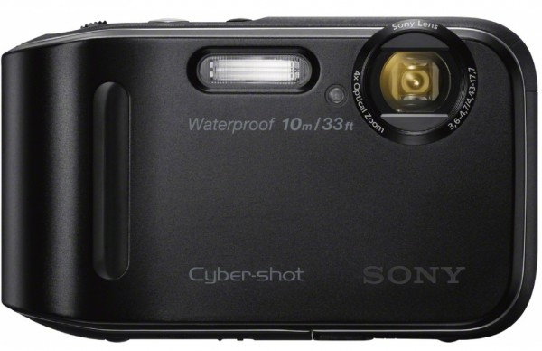 Sony TF 1 black - smartcamnews.eu