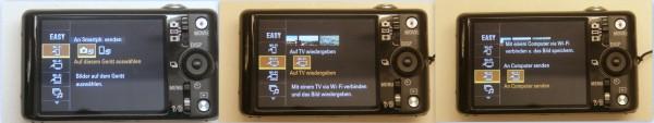 Sony WX 200 - WIFI Übertragung - smartcamnews.eu