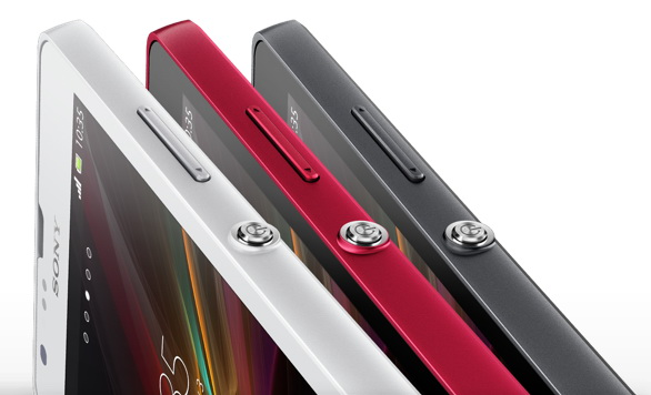 Sony Xperia SP - farbauswahl - smartcamnews.eu