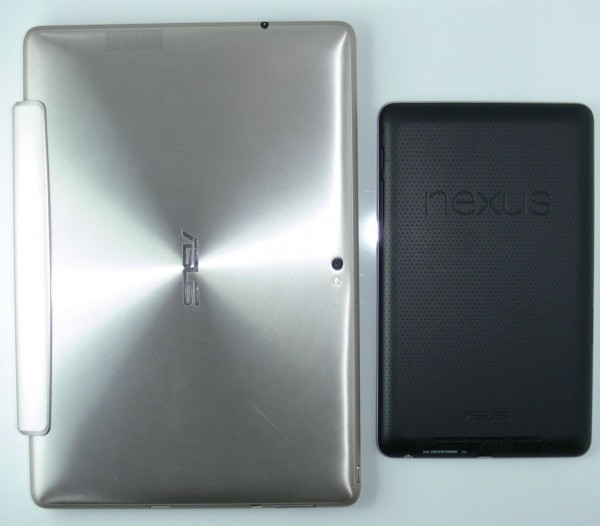 Asus Transformer Prime TF201 - Nexus 7 - Sony - Xperia - Tablet - Z - smartcamnews.eu