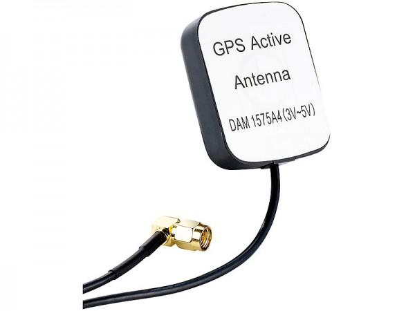 GPS-Antenne-NavGear-StreetMate Navi-DSR-N-62