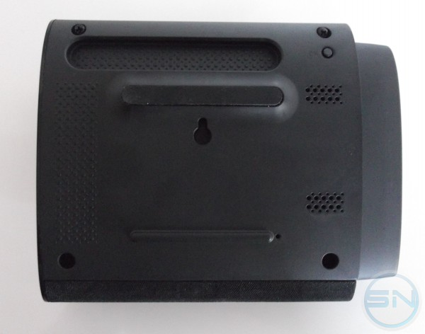 Philips HTL 9100 - Rear Lautsprecher Unterseite - smarttecahnews