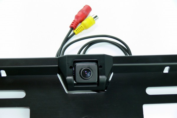 Kamera - Einparkhilfe - PA-500N - mit Monitor