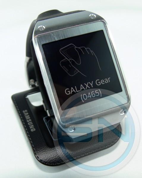 Samsung Galaxy Gear - SmartTechNews