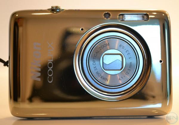 NIKON Coolpix S02 – die kleine Pocketkamera im Alltagestest