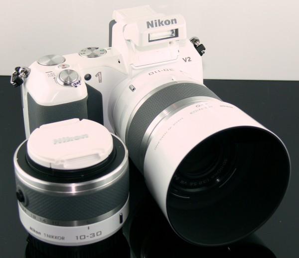 Nikon 1 V2 - Unboxing - 10_30mm & 30_110mm-smartcamnews.eu