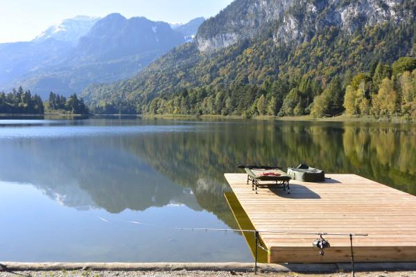 chillen am Reintalersee - Tirol - Nikon 1 V2 - smartcamnews.eu