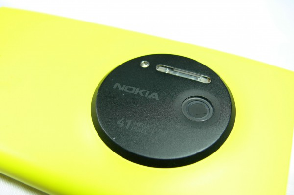41 MP Kamera - Nokia Lumia 1020 - smartcamnews