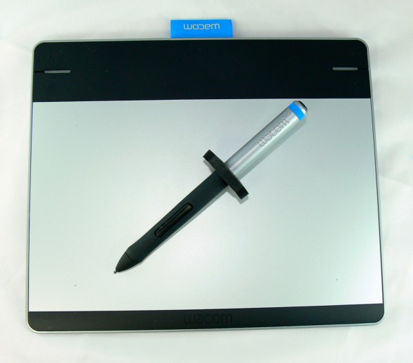 Intuos Pen-Small Tablet - Stift - smartcamnews.eu