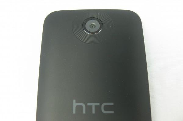 Kamera Rückseite - HTC Deisre 300 - smart-tech-news.eu