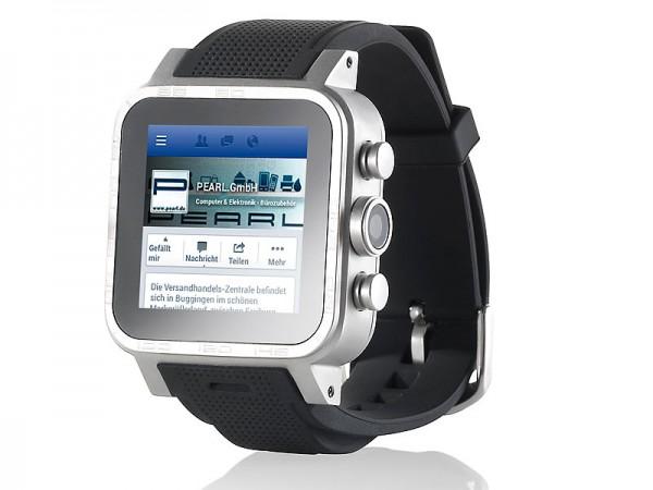 Pearl-Simvalley-Smartwatch-Android-am-Handgelenk-smartechnews.eu
