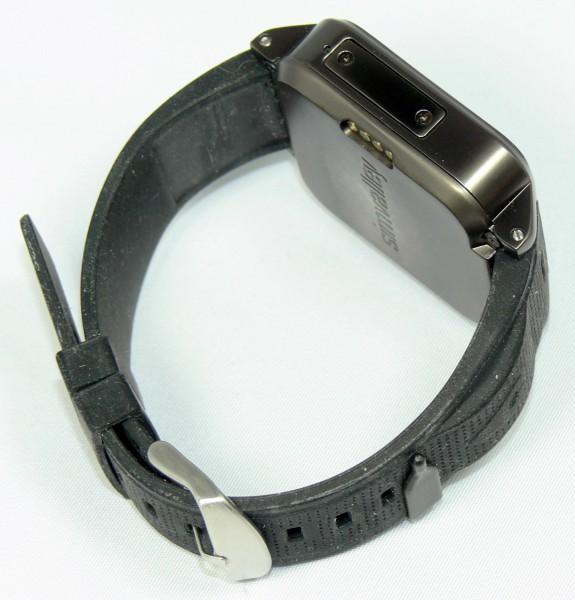 SIM Schacht - Smartwatch AW414go - smartcamnews.eu