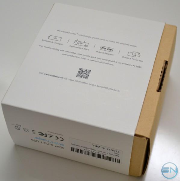 smart-tech-news.eu-anker wall charger-unboxing karton rückseite