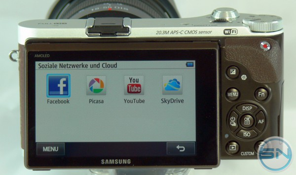 smartcamnews.eu-samsung nx300-social media share mit wifi