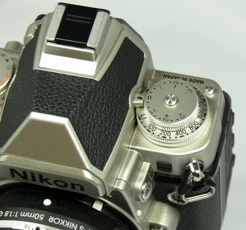 ISO und Blende - Nikon Df - smartcamnews.eu