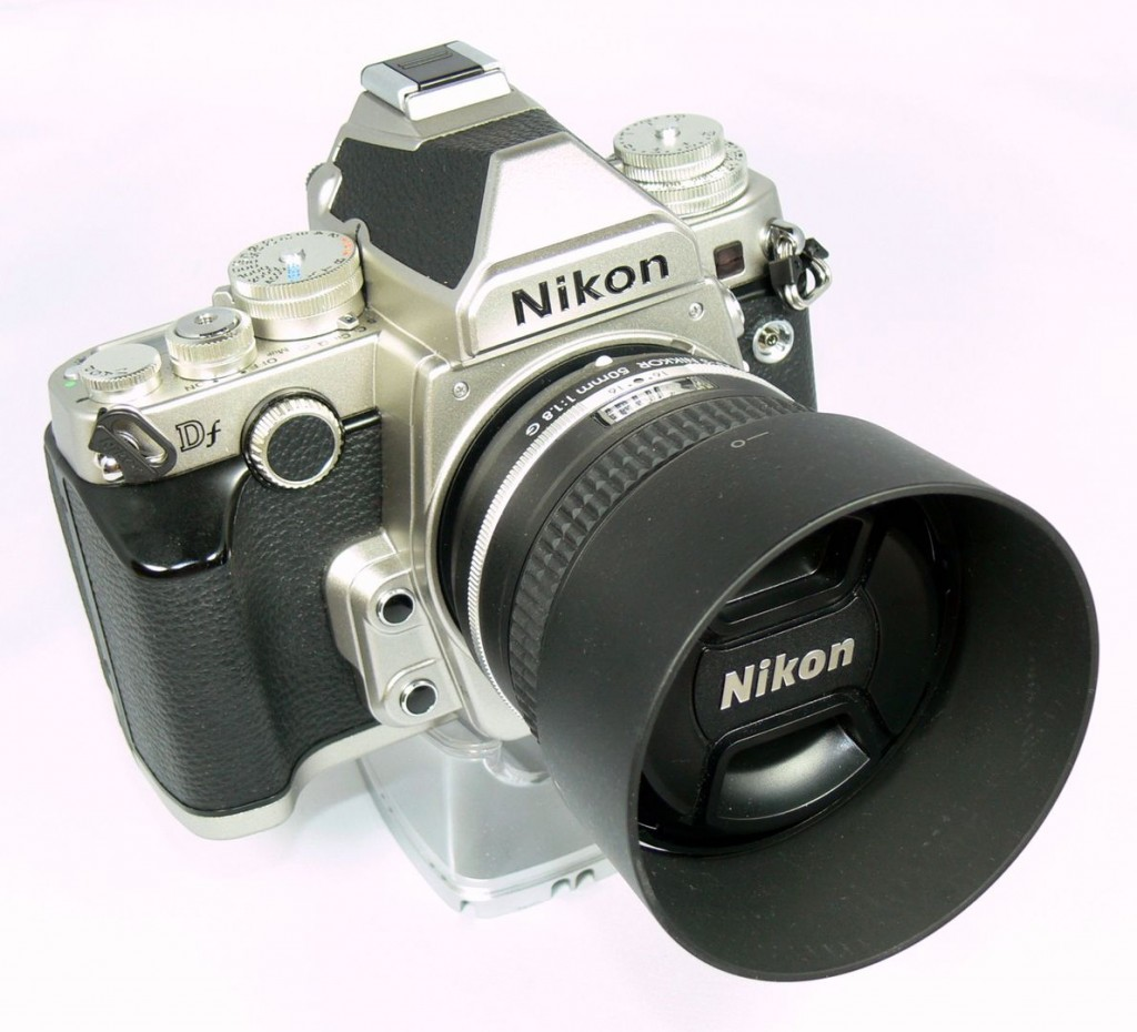 Nikon Df - smartcamnews.eu