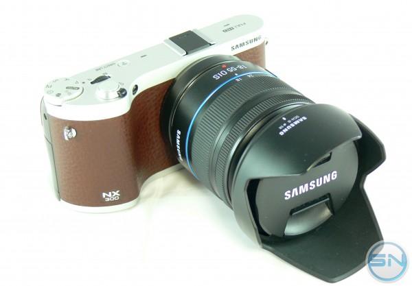 Samsung NX300 – Systemkamera mit Biss