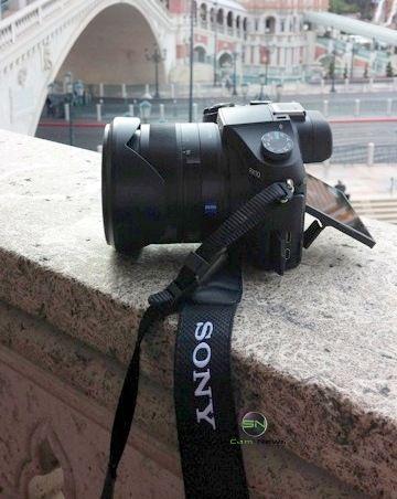 Las Vegas  - Sony RX10 - smartcamnews.eu