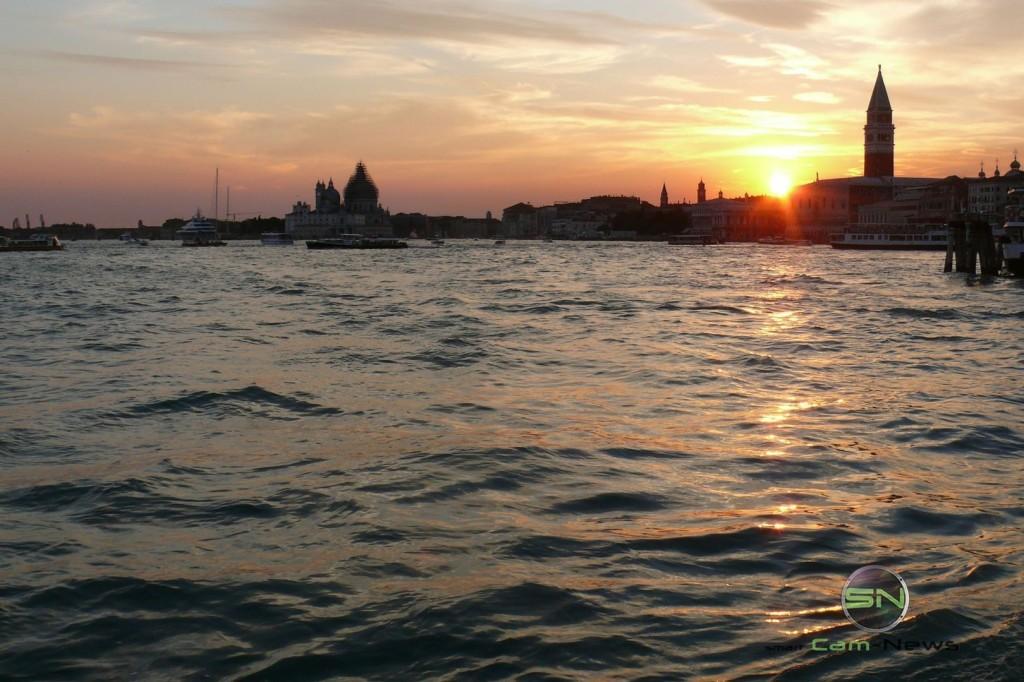 Nikon D5300 - Sonnenuntergang - SmartCamNews