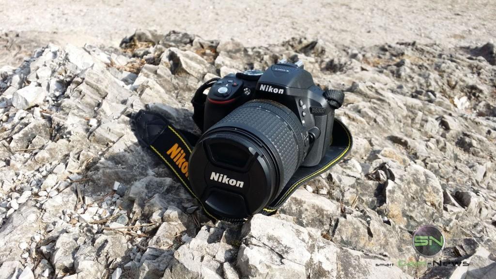 Nikon D5300 - die Reisekamera - SmartCamNews
