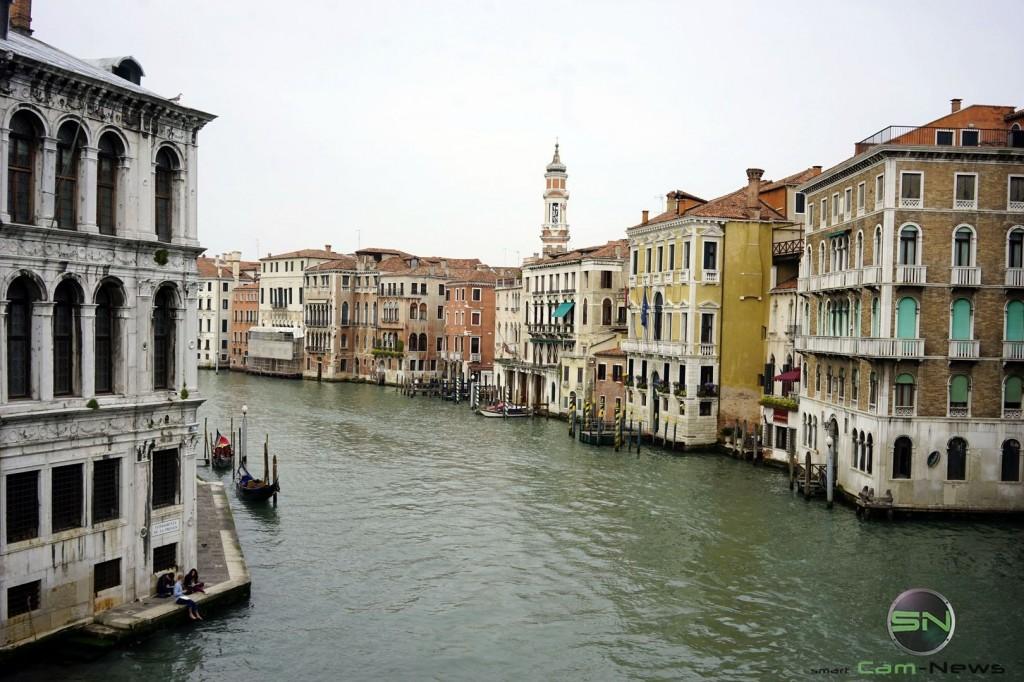 Venedig - Sony Alpha 7 - SmartCamNews