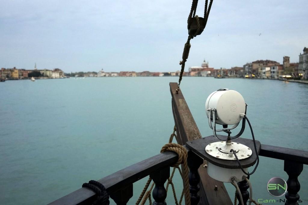 auf hoher See - Sony Alpha 7 - SmartCamNews