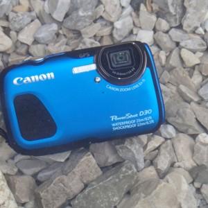 Praxistest - Canon D30 - SmartCamNewsPraxistest - Canon D30 - SmartCamNews