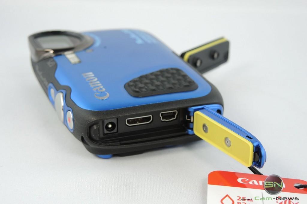 externe Quellen - Canon D30 - SmartCamNews